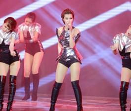 Ca nhạc - MTV - Hành trình đến ngôi vương The Remix của Đông Nhi