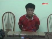 Bản tin 113 - Điện Biên: Phá chuyên án ma túy, thu giữ 6 bánh heroin