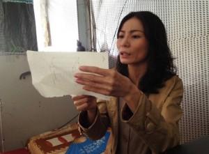 Tin tức Việt Nam - Chuyển tòa án xét xử vụ 5 triệu Yên
