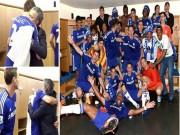 Sự kiện - Bình luận - Chelsea: Nhà vô địch theo phong cách Mayweather