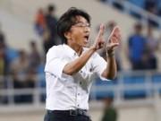 Bóng đá Việt Nam - Ngó lơ hàng hiệu, HLV Miura tuyển… 'ông già'