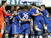 """Bóng đá Việt Nam - Chelsea lên đỉnh, fan Việt """"tâm phục khẩu phục"""""""