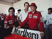 Thể thao - F1: McLaren và quá khứ huy hoàng với Ron Dennis