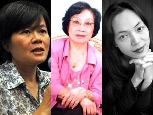 Phê bình điện ảnh - 5 nữ đạo diễn có ảnh hưởng nhất điện ảnh Việt