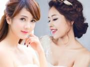 8X + 9X - Những bờ vai đẹp mê hồn của hot girl Việt
