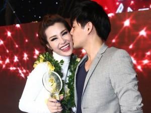 Ca nhạc - MTV - Đông Nhi: 300 triệu không đủ để làm đám cưới