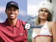 Các môn thể thao khác - Tiger Woods đứt duyên mỹ nhân trượt tuyết
