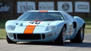 Tư vấn - Những mẫu xe có ảnh hưởng tới lịch sử công nghiệp ô tô (P2)