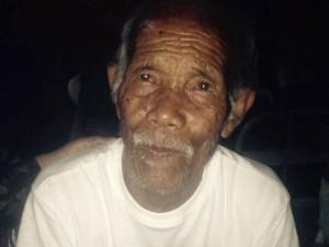 Động đất Nepal: Giải cứu thần kỳ cụ ông 101 tuổi