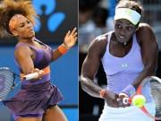 Thể thao - Serena - Stephens: Kịch bản đối lập (V2 Madrid Open)
