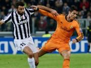 Cup C1 - Champions League - Real tới Turin: Đau đầu kế hoạch tác chiến