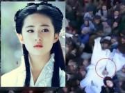 """Hậu trường phim - Những """"sạn"""" tế nhị trong phim cổ trang kinh điển Trung Hoa"""