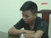 Video An ninh - Bị chủ nợ đe dọa, nam sinh lớp 9 giết bạn cướp tài sản