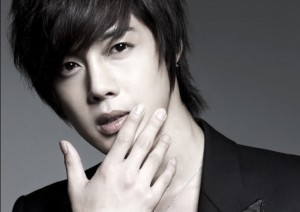 Phim - Kim Hyun Joong nhập ngũ khi con sắp chào đời