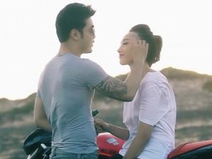 Ca nhạc - MTV - Ưng Hoàng Phúc sợ người yêu ghen khi hôn gái lạ