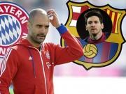 """Cup C1 - Champions League - Guardiola – Messi: Danh sư """"đấu"""" cao đồ"""