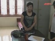 """Bản tin 113 - """"Quý bà"""" đất Cảng """"ôm"""" ma túy đá về Ninh Bình kiếm lời"""