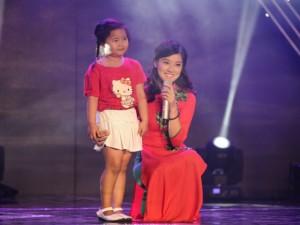 Ca nhạc - MTV - Hoàng Yến Chibi ngọt ngào hát hit Hiền Thục