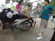 An ninh Xã hội - Camera giấu kín: Số phận những tên trộm chó