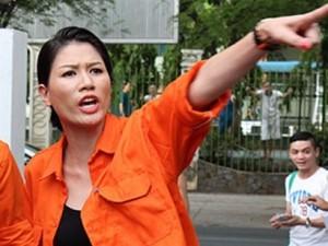 An ninh Xã hội - Trang Trần có thể đối mặt với mức án từ 6 tháng đến 3 năm tù