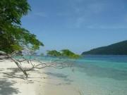 Du lịch - 12 bãi biển hẻo lánh ẩn giấu vẻ đẹp kinh ngạc