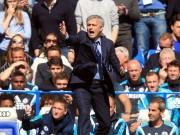 """Bóng đá - Lập """"đại công"""", Mourinho được Chelsea tưởng thưởng"""