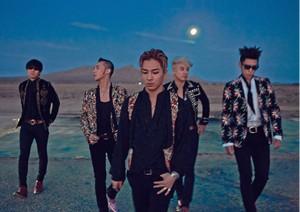 Ca nhạc - MTV - Gần 1 tỷ lượt tìm kiếm Big Bang tại Trung Quốc
