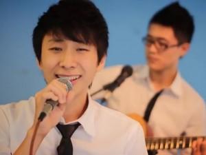 """Video:  """" Nao lòng """"  với ca khúc chia tay tuổi học trò"""