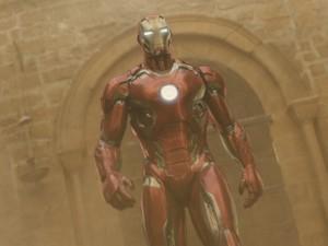 Siêu anh hùng The Avengers thống trị phòng vé toàn cầu