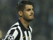 Bóng đá - Morata ghi bàn kỷ lục vào lưới Real