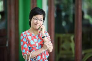 Phim - Nghẹn ngào với lá thư MC Thảo Vân gửi mẹ đã khuất