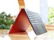 Laptop giá rẻ - Lộ diện laptop thời trang 'biến hình' mới của Lenovo
