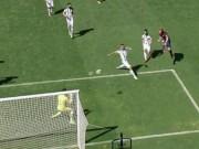 Bóng đá Tây Ban Nha - Rakitic nã đại bác trong top 5 V35 Liga