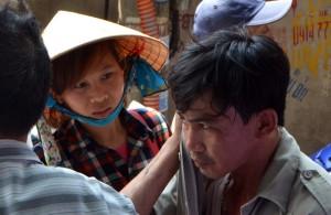 Tin tức trong ngày - Ngạt khí ở Quảng Ninh: Ngất 3 lần vẫn xả thân cứu đồng đội