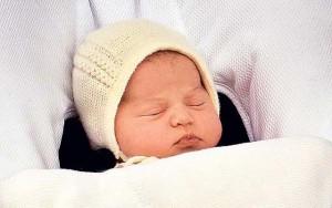 """Thế giới - """"Thầy bói"""" đoán đúng tên công chúa Anh từ 2 năm trước"""