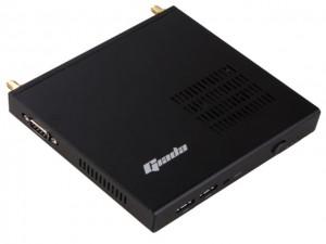 Sản phẩm mới - Máy tính nhỏ gọn trong lòng bàn tay: Core i7, RAM 8GB