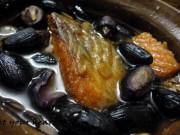 Đặc sản 3 miền - Ngọt bùi trám đen kho cá