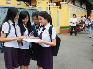 Giáo dục - du học - TP.HCM: Túc trực 24/24h xử lý sự cố dịp thi tốt nghiệp THPT