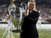 Bóng đá - Real: Chờ tài Ancelotti hóa giải lời nguyền