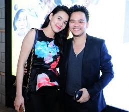 Chồng Trang Nhung: Vợ tôi hiền và đảm đang lắm!