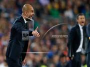 Video bóng đá hot - Bayern bị Messi làm khổ, Pep ngán ngẩm