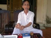 Vụ án nổi tiếng - Kiến nghị khẩn cấp trả tự do cho Huỳnh Văn Nén