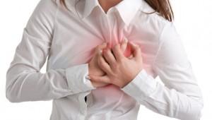 Sức khỏe đời sống - Nhà khoa học: Tiền bạc là nguyên nhân gây đau tim ở phụ nữ