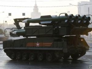 Thế giới - Báo Nga thừa nhận MH17 bị tên lửa BUK bắn rơi