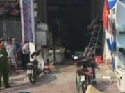 Video An ninh - Nguyên nhân vụ nổ bình gas máy lạnh tại Bình Dương