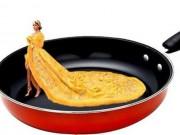 """Thời trang - Bật mí về nhà thiết kế váy """"trứng chiên"""" cho Rihanna"""
