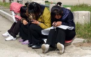 Tin tức trong ngày - Dân Triều Tiên trải nghiệm dịch vụ mua sắm trực tuyến