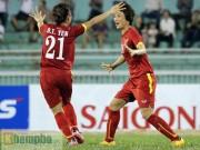 Bóng đá - Bán kết AFF Cup, Việt Nam - Thái Lan: Đòi nợ, nợ đòi