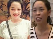 """Làm đẹp - 9X Nam Định không ăn cơm suốt 3 tháng sau """"dao kéo"""""""