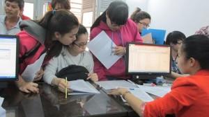 Giáo dục - du học - Kỳ thi THPT quốc gia: TP.HCM cảnh báo nhiều hồ sơ sai sót